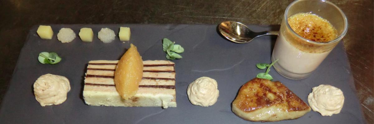 Genießen Sie unsere Spezialitäten im RUE DES HALLES | Das älteste französische Restaurant in München!
