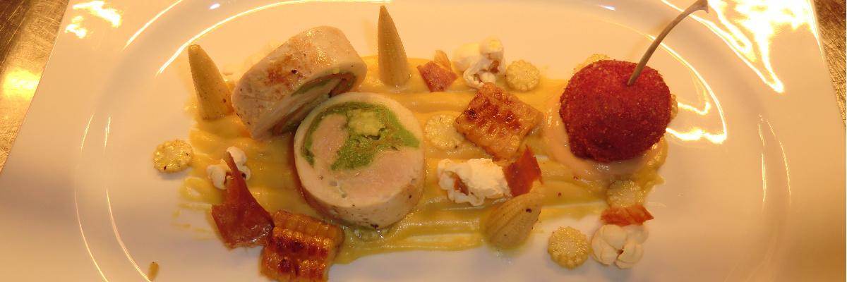 Genießen Sie unsere ausgewählten Vorspeisen Spezialitäten im RUE DES HALLES | Das älteste französische Restaurant in München!